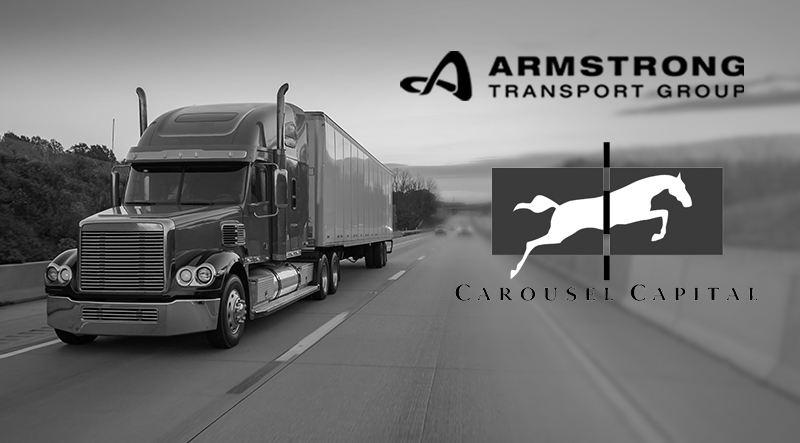 Armstrong Recapitalized by Carousel