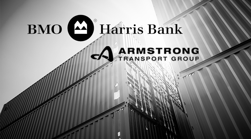 Armstrong Transport Refinanced by BMO Harris
