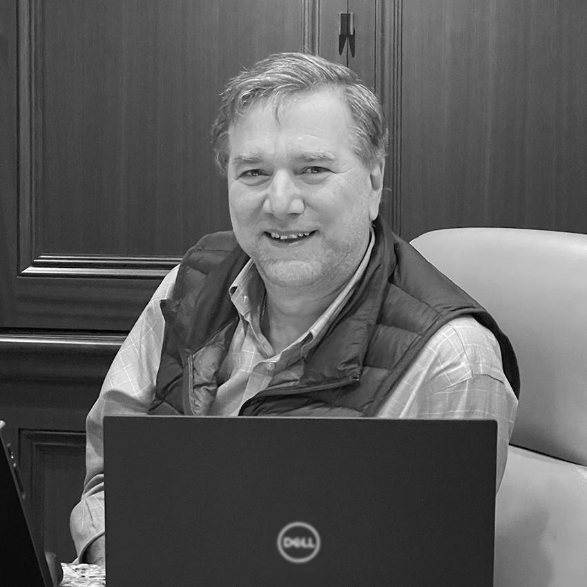 Bill Jacobsen
