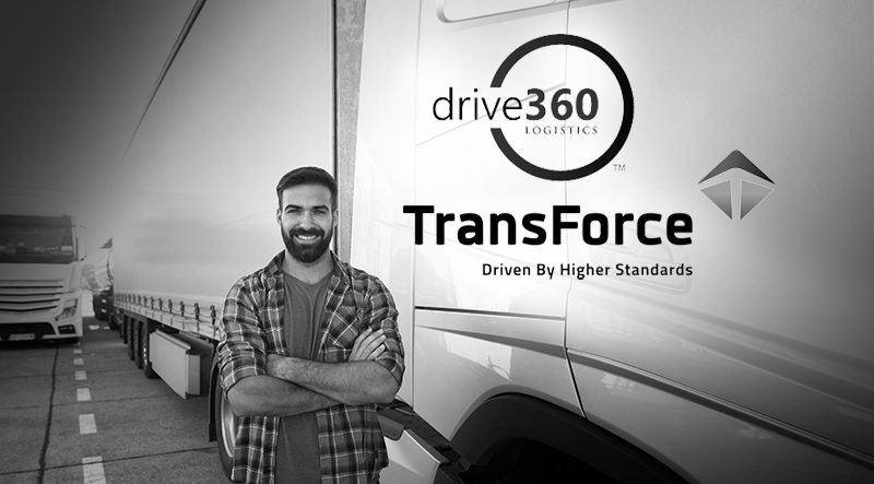 Drive 360 Acquired by TransForce