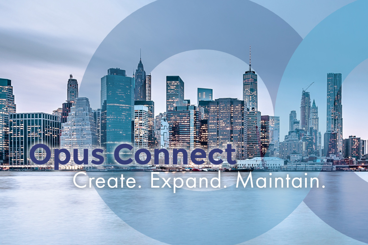 Opus Connect
